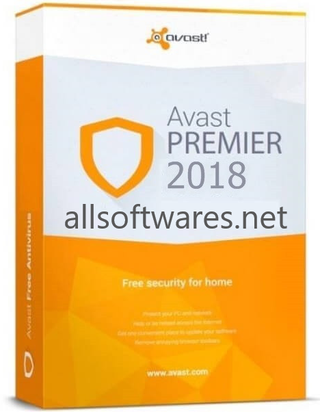 Avast Premier 2019 Crack + License Key Till 2050 [100% Working]