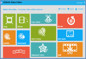 GiliSoft Video Editor 12.2.0 Crack + Serial Key Free Download 2020