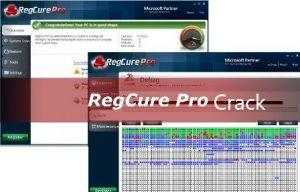 Reg Cure Pro 3.3.35 Crack plus License Key Free Download2021