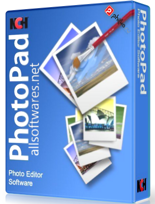 PhotoPad Image Editor 4.18 Crack + Serial Key Download [Updated]