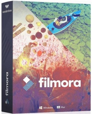 Wondershare Filmora 9.0.8.0 Crack + Serial Key Free Download