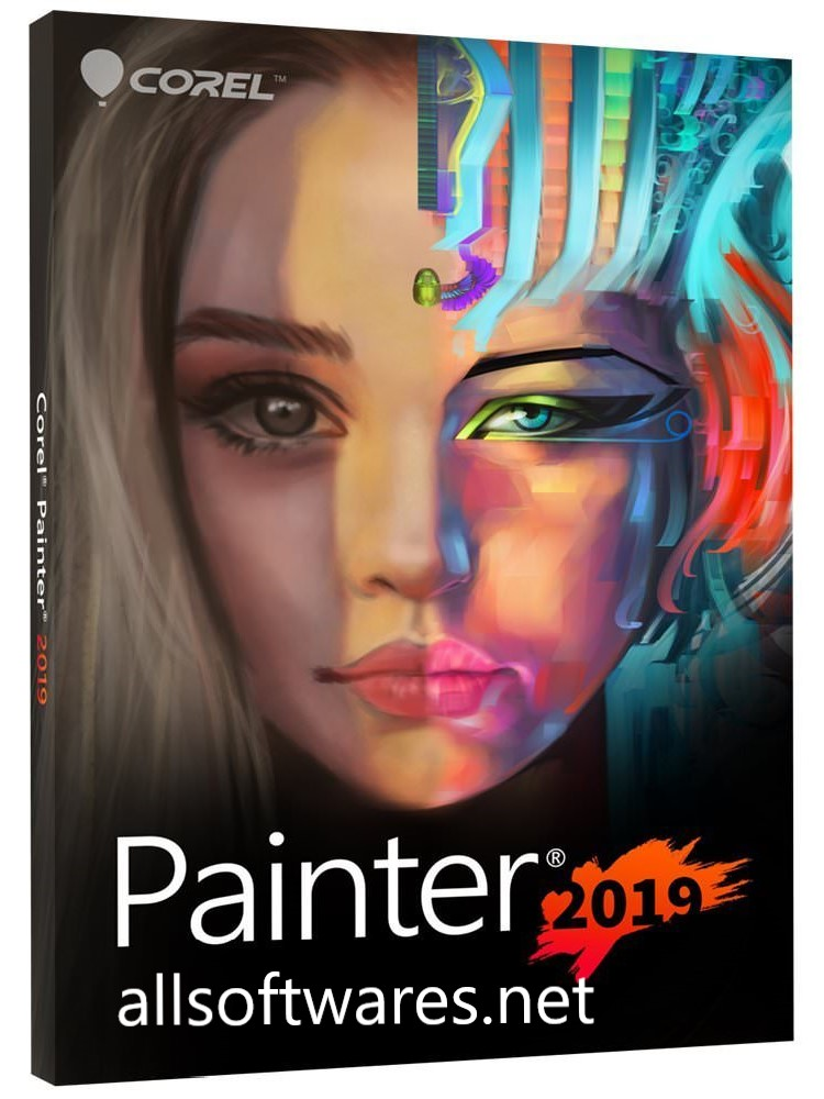 Corel Painter 2021 Crack + Keygen Free Download