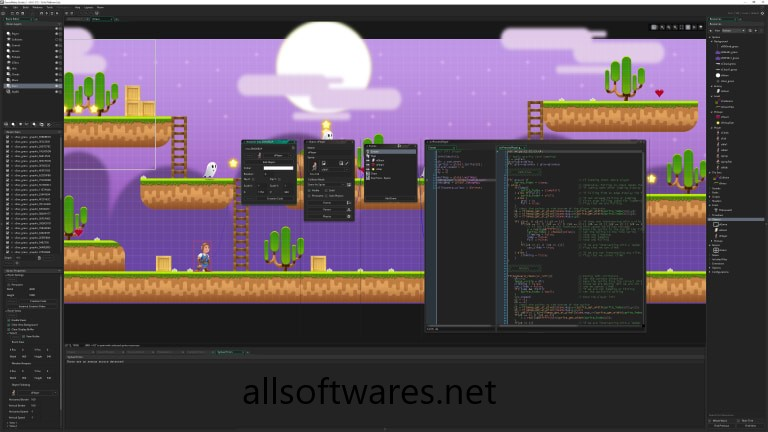 GameMaker Studio 2.2.5 Crack + License Key Free Download