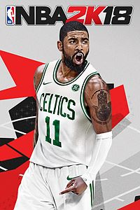NBA 2K18 Crack PC Game Full Download