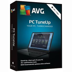 AVG PC Tuneup 2019 Crack + Serial Key Full Working [Latest]