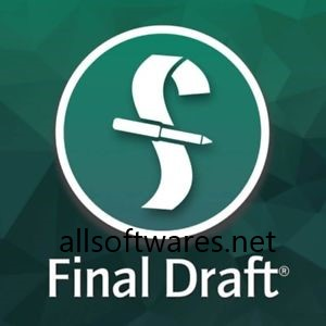Final Draft 11.1.2 Crack + Keygen With Activation Code Download