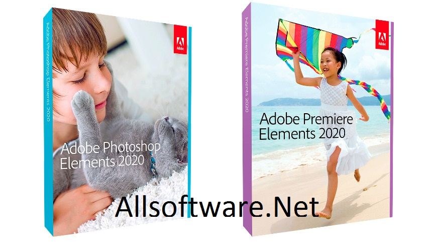 Adobe Photoshop Elements 2020.1 Crack + License Key Free Download
