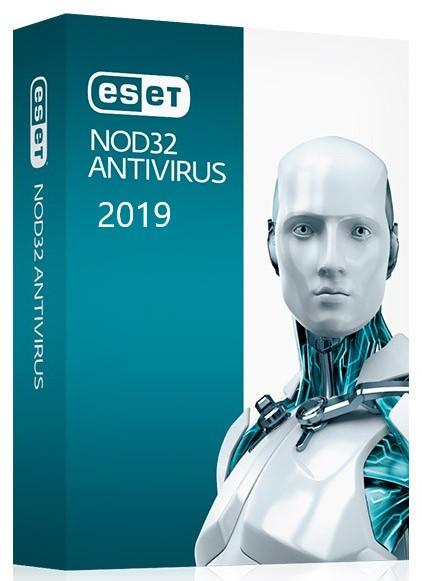 ESET NOD32 Antivirus 12.1.34.0 Crack + License Key Download 2019