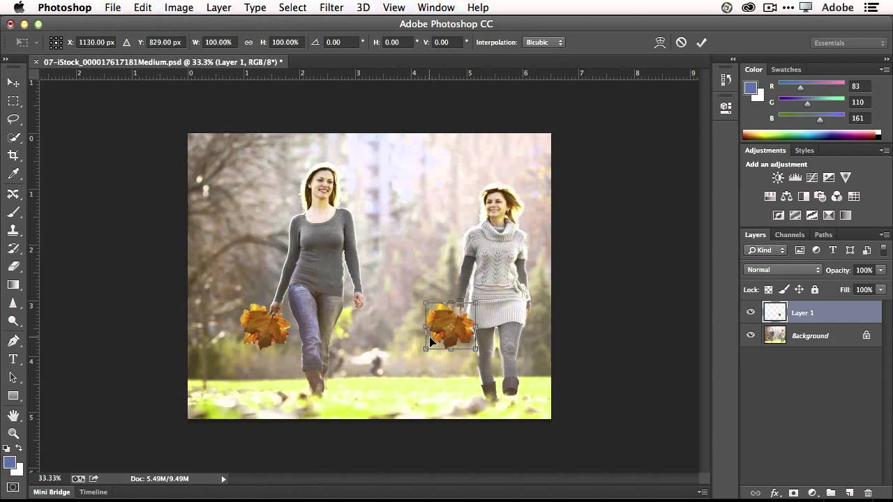 Adobe Photoshop CC 2019 Crack + License Key Free Download