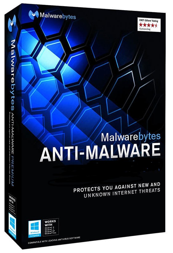 Malwarebytes Anti-Malware 3.7.1 Crack + License Key 2019