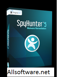 SpyHunter  5.7.22 Crack With Keygen + Activation Code Free Download