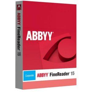 ABBYY FineReader  15.0.113.3764 Crack + Keygen Free Torrent Download [2020]