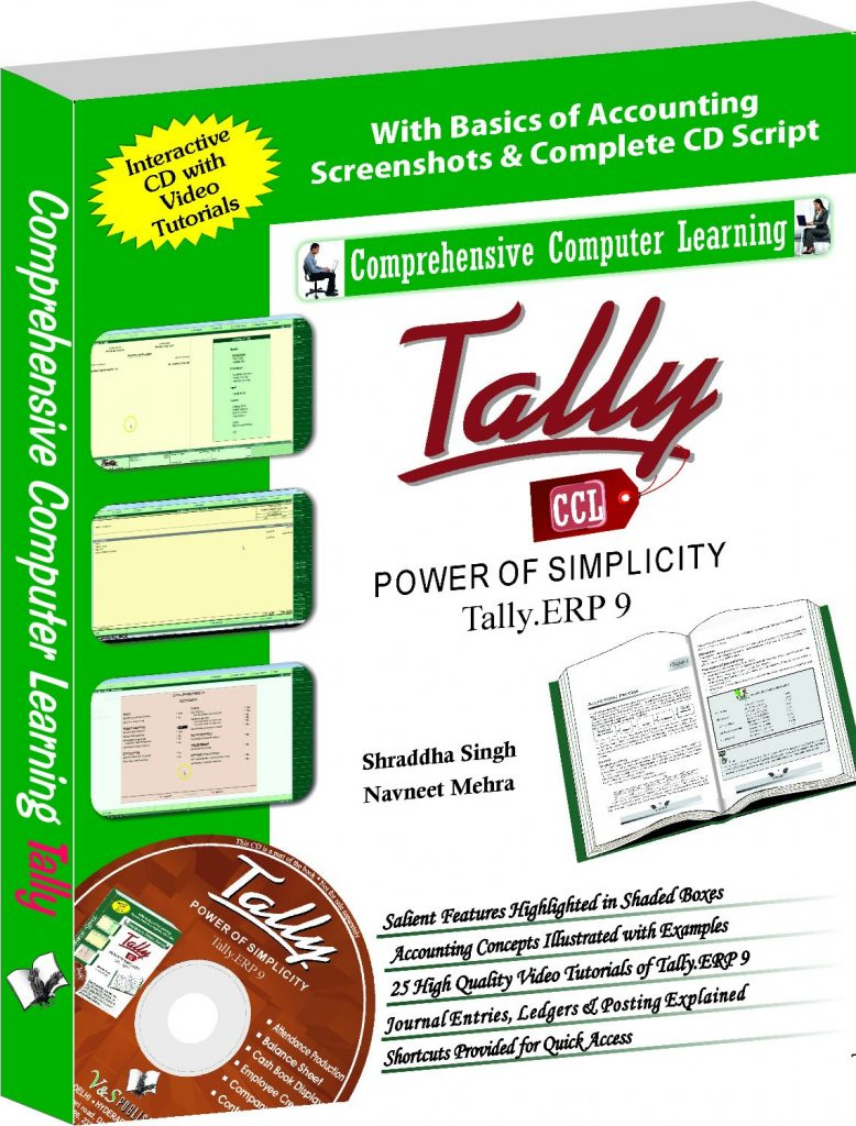 Tally ERP 9 Crack With Full Version Download [2021]
