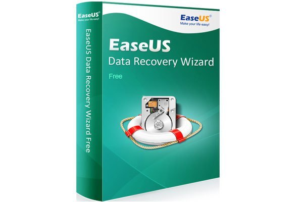 EASEUS Data Recovery Wizard13.6.0 Crack With Free Download 2021