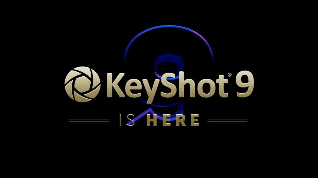 KeyShot 9.3.14 Crack + Keygen Free [Win + Mac] Full Download