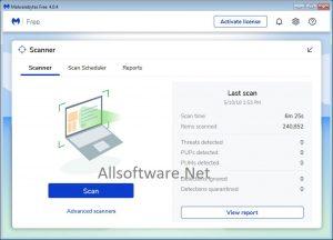 Malwarebytes Anti-Malware 4.3.11.3637 crack mac Free Download 2021