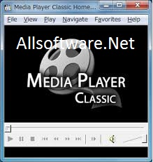 Media Player Classic Home Cinema 1.9.6 With Crack 2020 Download