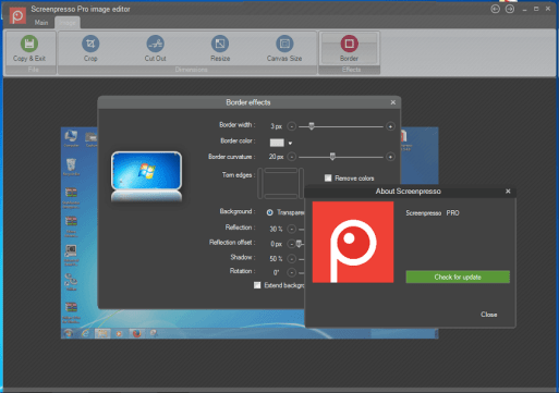 ScreenPresso Pro 1.8.0 Crack + Activation Key 2020 Latest