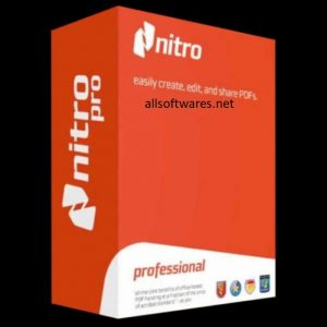 Nitro Pro 13.19.2.356 Crack + Keygen Free Download [Latest]