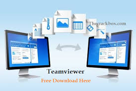 TeamViewer 15.12.4 Crack + Activation Key Free Download 2021