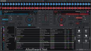 Virtual DJ Pro 2021 Crack + Serial key Free Download