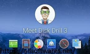 Disk Drill Pro
