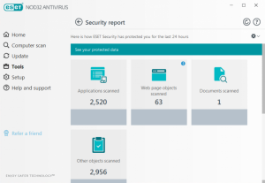 ESET NOD32 Antivirus 13.2.15.0 Crack + Keygen Torrent Free Download