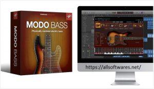 Modo Bass Crack