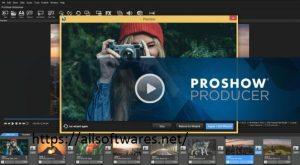ProShow Producer Crack \