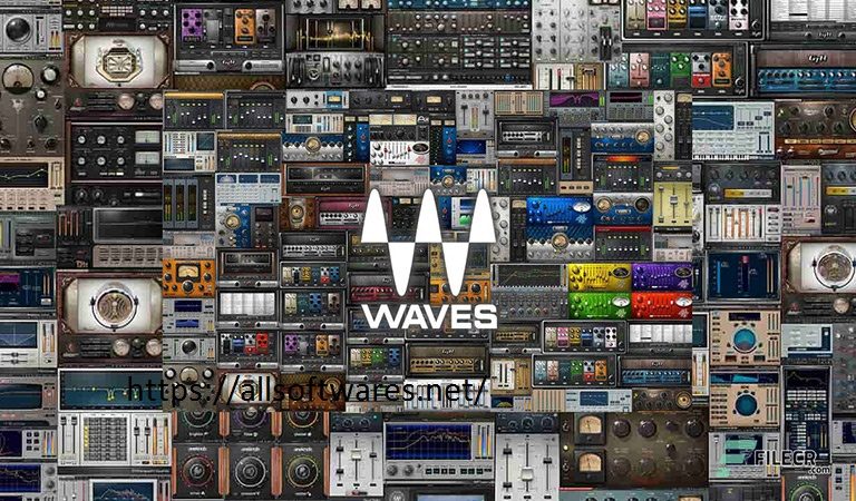 Waves 11 Plugin
