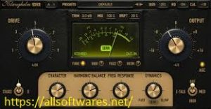 Youlean Loudness Meter Crack
