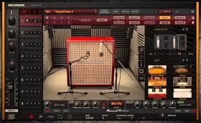 IK Multimedia AmpliTube 4 Complete v4.10.0B Crack Free Download 2021