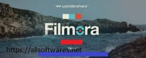 Wondershare Filmora Full Crack