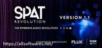SPAT Revolution Vst Crack {Mac&Win} + Torrent Free Download 2021