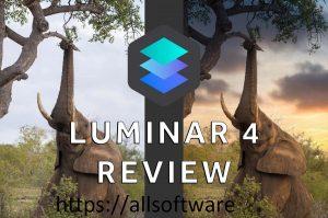 Luminar 4.2.0.5577 + Crack Full [Latest Version] 2020
