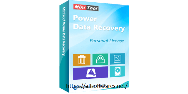 MiniTool Power Data Recovery 8.8 Crack + Full Keygen 2020